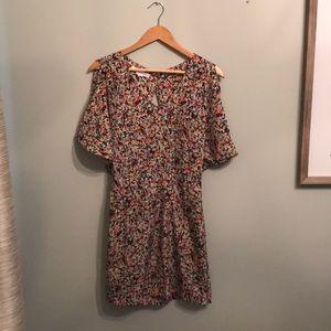 Size 6 BCBG generation dress